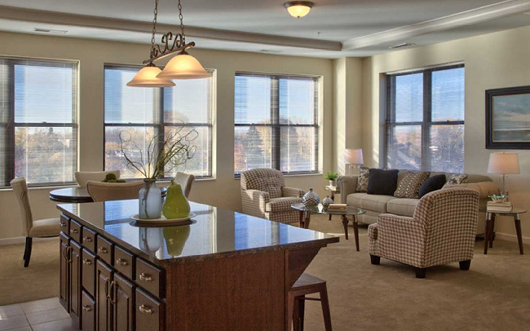 Feature Property: Lakeview Terrace