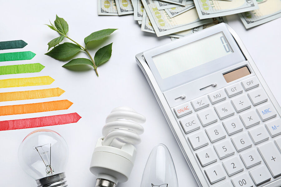 Tips to Help Lower your Energy Bill this Summer