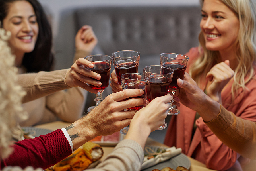 Tips for Hosting a Party in an Apartment