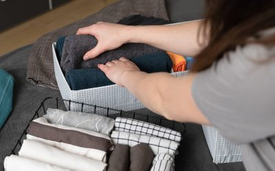 Hacks to Keep Your Apartment Clutter-free
